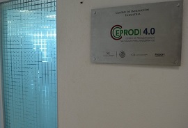 Ceprodi will be the spearhead of Industry 4.0 in the State of Mexico