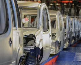 Mexican automotive industry improves expectations