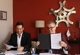 Companies and government drive CDMX industrial development